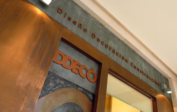 Oficina Ddecó