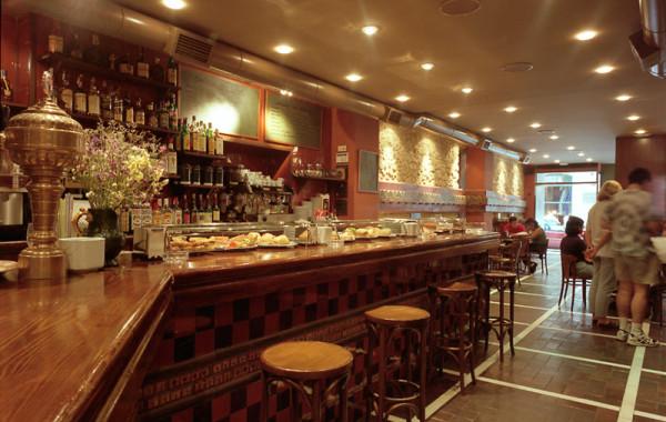 Café El Rechuelo