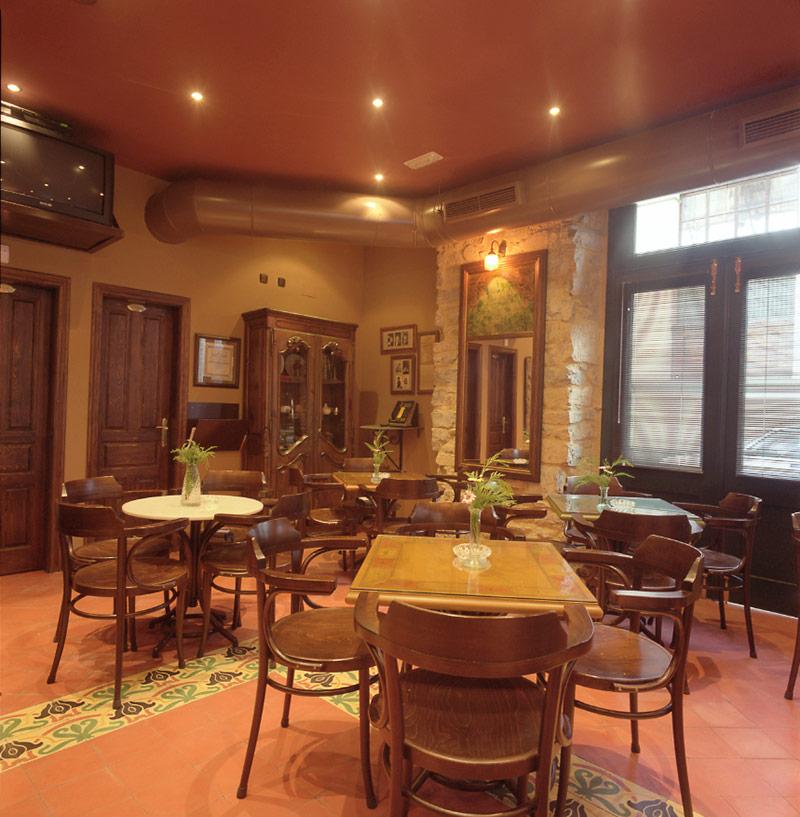 Dise o decoraci n interiorismo en restaurantes y hotelesd az dec ddec dise o decoraci n - Interiorismo y diseno ...