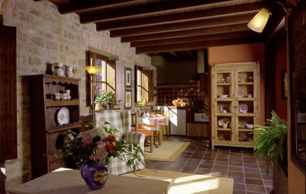 Casa en Tanes