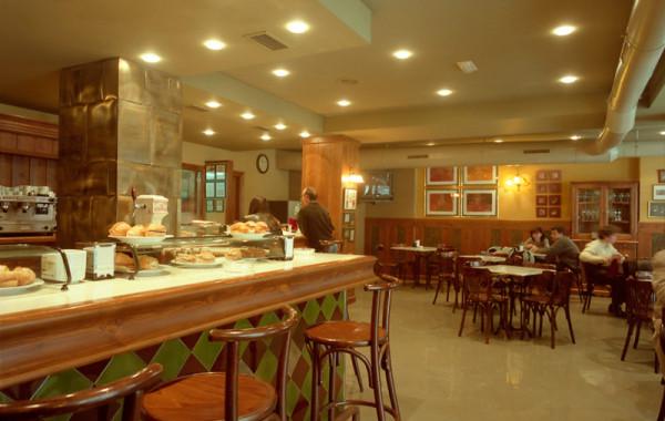 Café Llamaquique