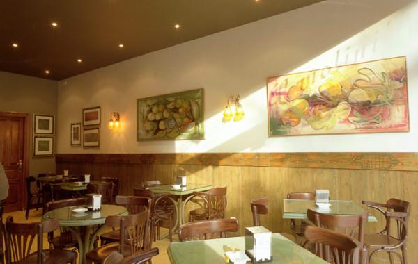 Café El Molinillo